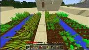 Minecraft-живот на село #2-ъпгрейд на селото!