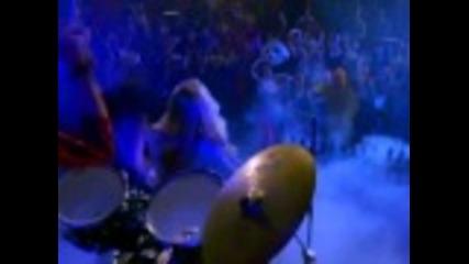 Lemonade Mouth Determinate -official Music Video