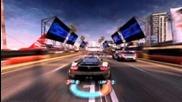 Split Second - Gameplay