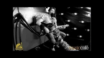 Боби (der Hunds) - All Night Thing - Unplugged @ Music Cafe
