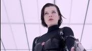 Resident Evil Retribution' Trailer Hd