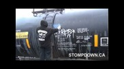 Sdk - March 2012 Bigmix Video Part 1 of 2 - Stompdown Killaz