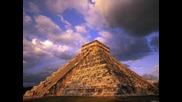 Мексика. Ацтеки и конкистадоры. Сокровища и памятники доколумбовой эпохи