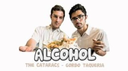 The Cataracs - Alcohol [official]