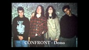 Confront |varna| Demo record