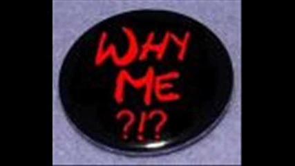 Why me(remix) - Desire