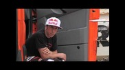 A Day In The Life Of Antonip Cairoli