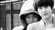 Kyumin ~ Bloody Love