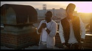 [official Video] Wiz Khalifa - Let It Go feat. Akon 2013