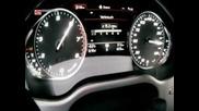 Audi S8 (2012) topspeed
