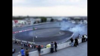 Drift Allstars - Wembley 2011