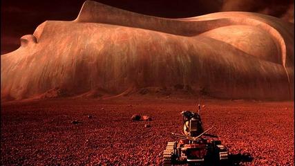 """Секретные территории №48. """"марс. Родина богов"""" (17.02.2012)"""