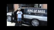 Prince of Bass, King of Bass, Tommy Mckinnie, D.j. Billy E