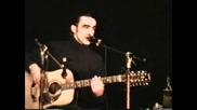 Сольный концерт В. Бутусова в Северодвинске (11.04.1993)