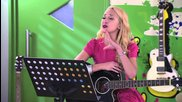Violetta: Ludmila compone Si Es Por Amor