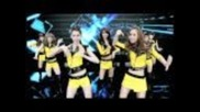 Snsd Mr. Taxi (dance Ver.)