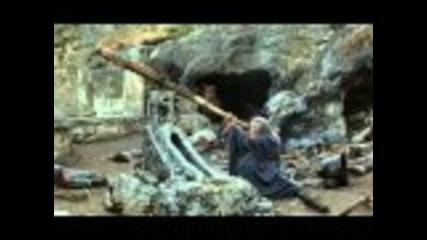 Трудно е да бъдеш бог/ Hard to Be a God (1989)