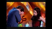 Rob & Kristen at the mtv awards! Sweety bloopers!