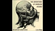 The Adventures of Sherlock Holmes (full Audiobook) - the best edition