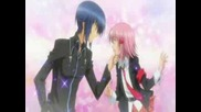 ~*♥♥shugo Chara! - Wherever you are♥♥*~ (amuto)