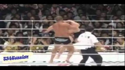+ Fedor Emelianenko + The Best Highlights +