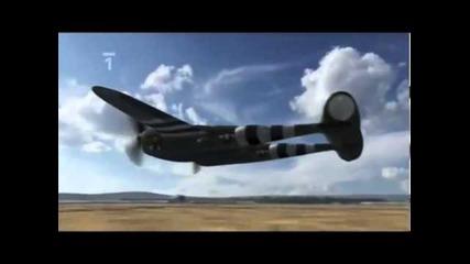 Въздушни боеве - Засада в небето