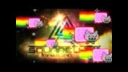 Nyan Cat - Square Tune Magician Remix.