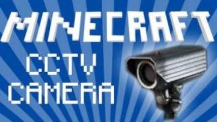 minecraft cctv mod