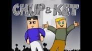Chup & Ket - Secret passage (episode 1)