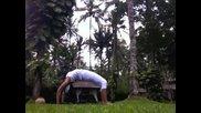 Yoga To Energise - Destress