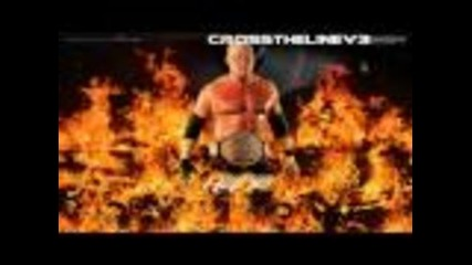 Wwe Kane's Theme Song (current) 2011 - Man On Fire [hq]
