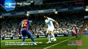 [official] Pes 2013 Pes Fullcontrol Gameplay Video 02 [e3 2012]