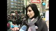 10.03.2012 Протест Против Шистовия Газ.софия