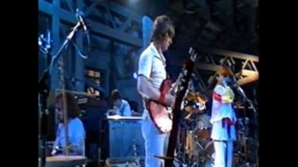 Mike Oldfield - Live at Montreux - 1981