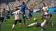 #4 | Полу Финал | - Fifa World Турнир!