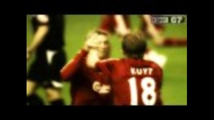 Fernando Torres - Liverpools Number 9 // Hd