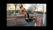 Building Powerful Triceps Part 1