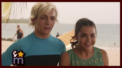 Teen Beach Movie 2 Official Trailer - Ross Lynch, Maia Mitchell