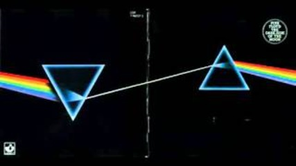Pink Floyd - The Dark Side of the Moon [full Album]