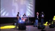 Кубети и Monte Music Plug&play; Tour Част 1 / Благоевград