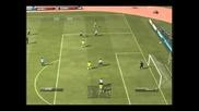 Neymar Fifa 12 Skills & Goals