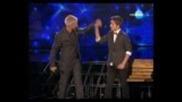 X Factor Bulgaria - Богомил Бонев - концерт