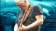 David Gilmour - Where we start