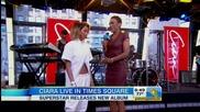 Ciara - Im Out live at Good Morning America