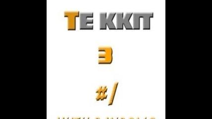 Tekkit-епизод 1-едно начало