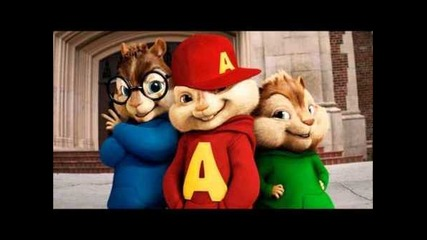 Justin Bieber - never say never chipmunks