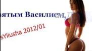 Russian Music 2012 January - Русская музыка 2012 Январь p3