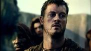 Spartacus: Gods of the Arena: Agron - Спартак: Богове на арената: Агрон - Music Video - Perfect Cir