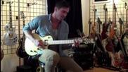 Gibson Presents - Joseph Whelan - Wish