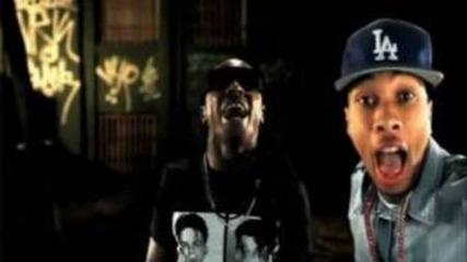 Tyga Ft Lil Wayne New 2012 Song
